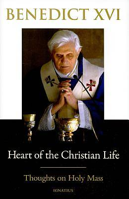 Picture of Heart of the Christian Life