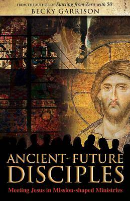 Ancient-Future Disciples [E-Book]