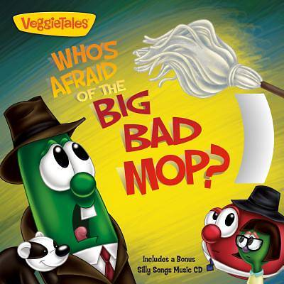 Whos Afraid of the Big Bad Mop?