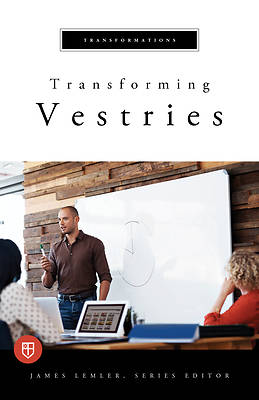 Picture of Transforming Vestries