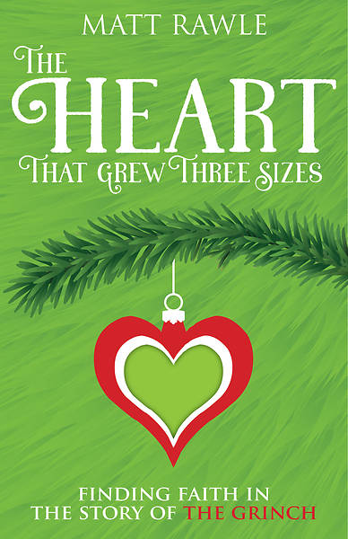 Picture of The Heart That Grew Three Sizes
