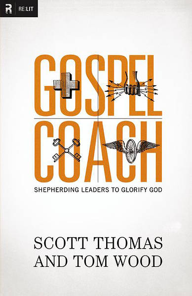 Picture of Gospel Coach