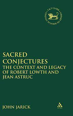 Sacred Conjectures [Adobe Ebook]