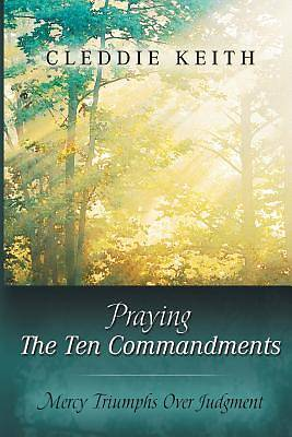Picture of Praying the Ten Commandments