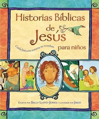 Picture of Historias Biblicas de Jesus Para Ninos