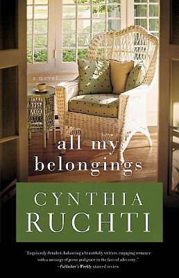 All My Belongings - eBook [ePub]