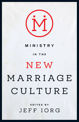 Picture of Ministry in the New Marriage Culture