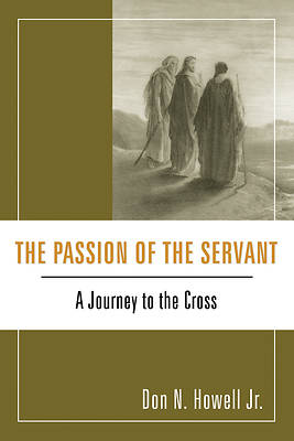 Picture of The Passion of the Servant