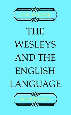 The Wesleys and the English Language