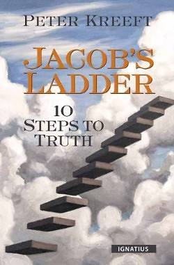 Picture of Jacob's Ladder