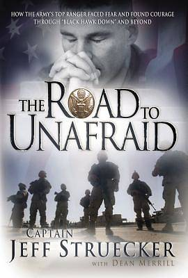 Picture of The Road to Unafraid