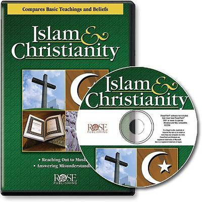 Islam and Christianity PowerPoint CD