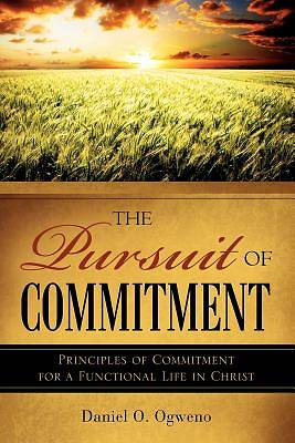 Picture of The Pursuit of Commitment