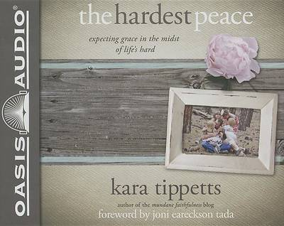 Picture of The Hardest Peace