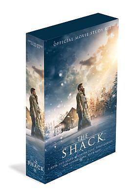 The Shack Official Movie DVD- Based Study Kit
