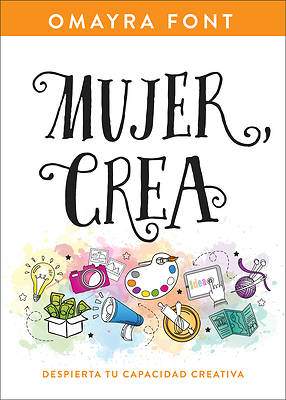 Picture of Mujer, Crea