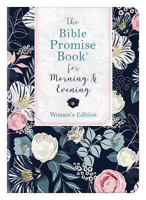 Picture of The Bible Promise Book for Morning & Evening Women's Edition