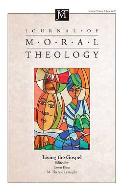 Picture of Journal of Moral Theology, Volume 9, Issue 2