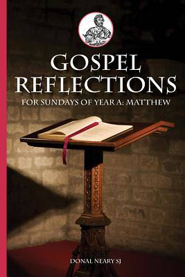 Picture of Gospel Reflections for Sundays of Year a