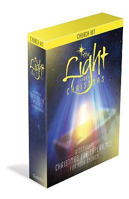 Light of Christmas Church Kit