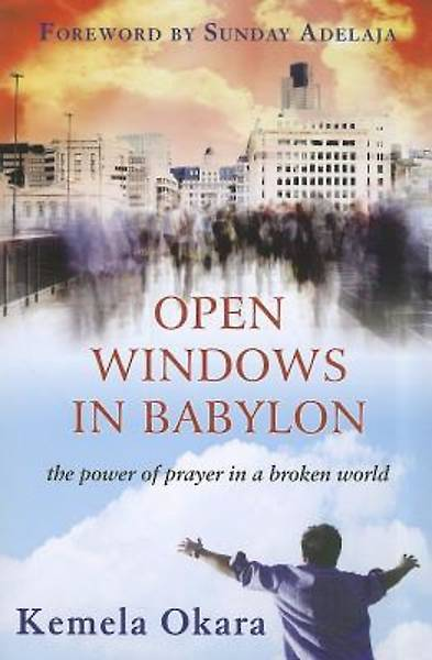 Open Windows in Babylon