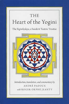 The Heart of the Yogini