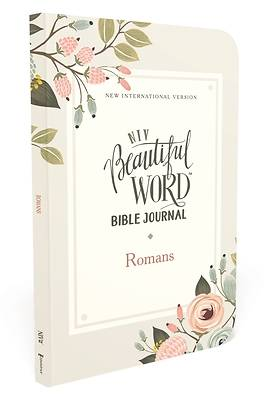 Picture of NIV Beautiful Word Bible Journal: Romans