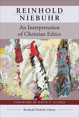 Picture of An Interpretation of Christian Ethics