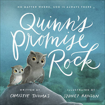 Picture of Quinn's Promise Rock
