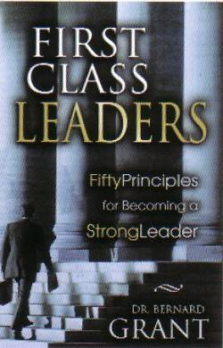 Picture of First Class Leaders
