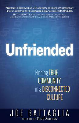 Picture of Unfriended