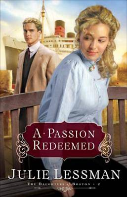 A Passion Redeemed [ePub Ebook]