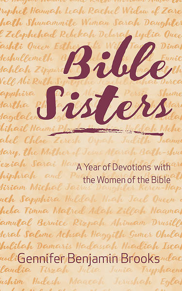 Picture of Bible Sisters - eBook [ePub]