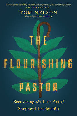 Picture of The Flourishing Pastor