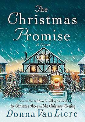 Picture of The Christmas Promise