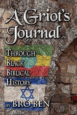 A Griots Journal