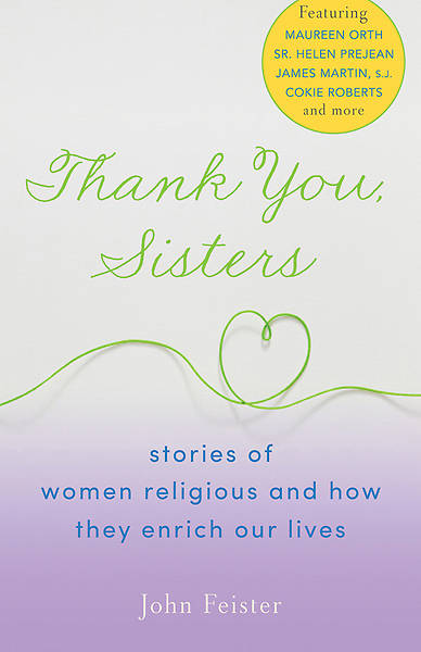Thank You, Sisters