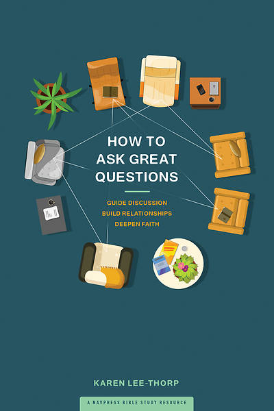 Picture of How to Ask Great Questions