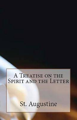 Picture of A Treatise on the Spirit and the Letter