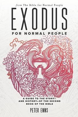 Picture of Exodus for Normal People