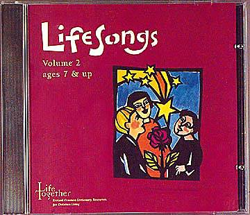 Life Songs Compact Disc Volume 2