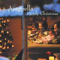 Picture of Family Christmas Longplay CD