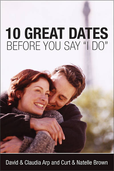 10 Great Dates Before You Say
