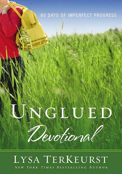 Picture of Unglued Devotional