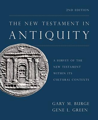 Picture of The New Testament in Antiquity, 2nd Edition