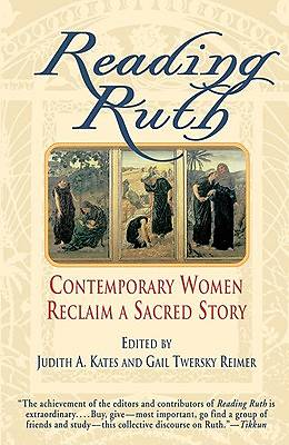 Picture of Reading Ruth