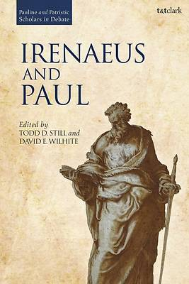 Picture of Irenaeus and Paul