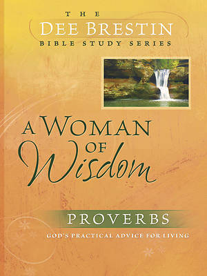 Picture of A Woman of Wisdom