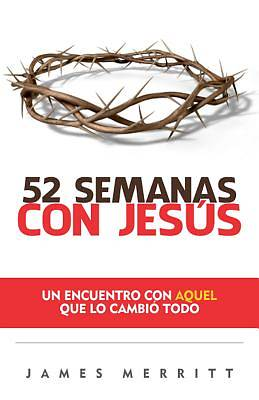Picture of 52 Semanas Con Jesus