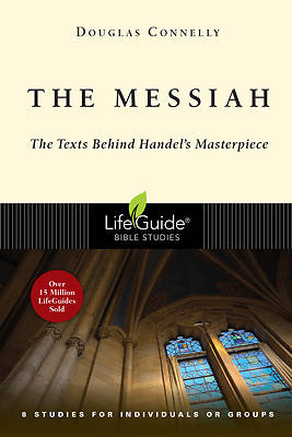 LifeGuide Bible Study-The Messiah